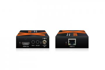 HDBaseT 4K Extender Set - 70m (4K up to 40m)