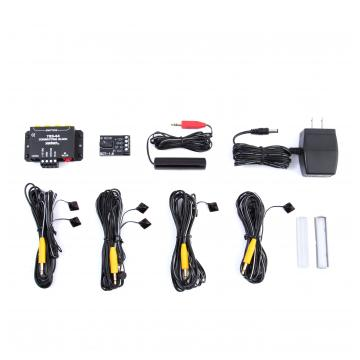 Exclusive Standard Range Universal IR Kit